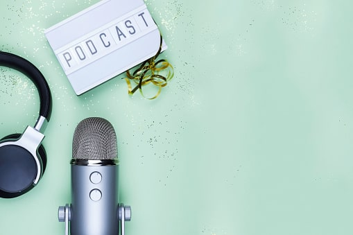 Podcast Transcripts – Why and How to Create Them