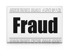 Has Your Organisation Encountered A Fraud?
