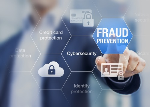 How to Spot a Fraudster at Work