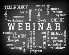 How Transcription Can Convert Your Webinars into Valuable Blog Articles